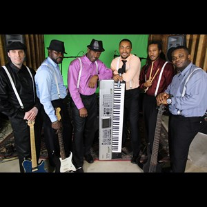 Atlanta Caribbean Band | Mellow Groove Band