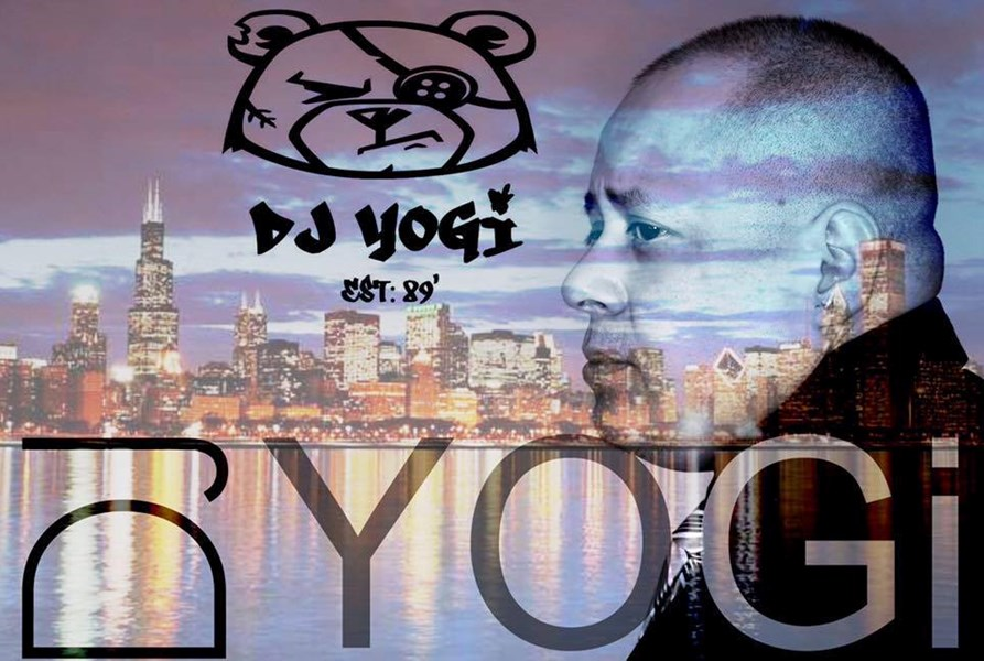 DJ YOGI MUSIC ENTERTAINMENT & PHOTO BOOTH SERVICES - DJ - Lyons, IL