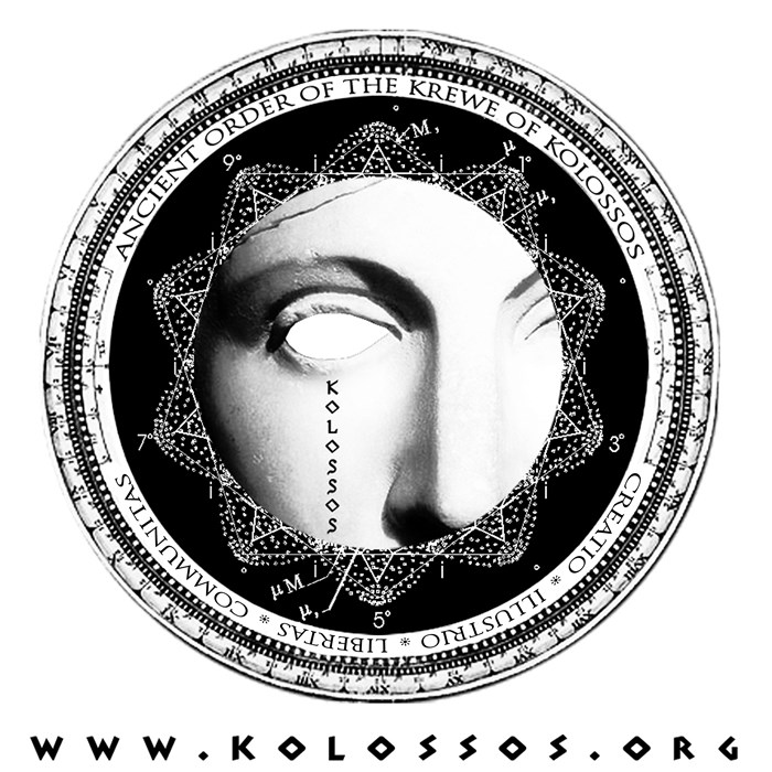 Kolossos puts the ART in pARTy!