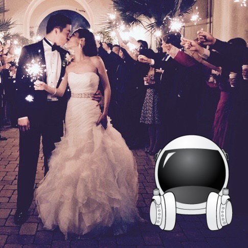 Intergalactic Entertainment - Event DJ - Houston, TX