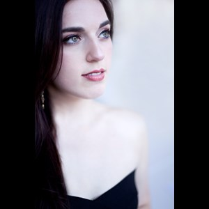 Shady Point Jazz Singer | Mikaela Kahn