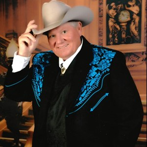 The Cowboy Hypnotist Don L Warren