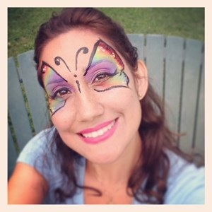 Miami, FL Makeup Artist | Face Painting by Laura