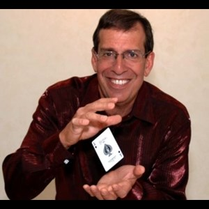 Stockton Magician | High Energy Magic by Alan Leeds