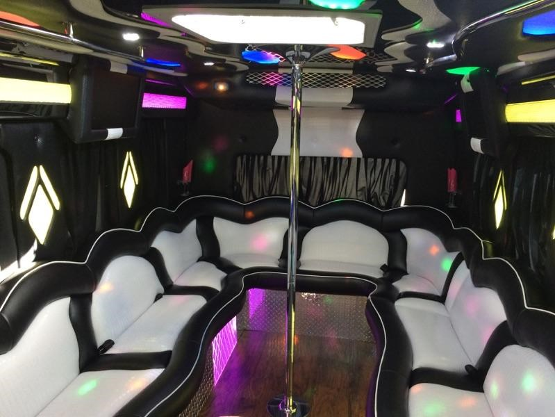 Longest Limos - Luxury Limo - Fort Collins, CO
