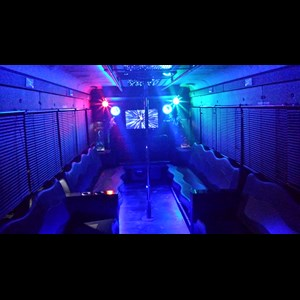 Aurora Party Bus | Longest Limos