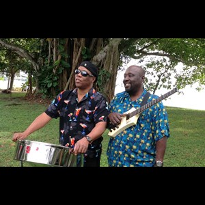 Fort Lauderdale Steel Drum Band | mattsislandvibes