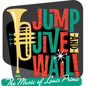 Jump Jive & Wail: The Music of Louis Prima - Tribute Singer - New Orleans, LA