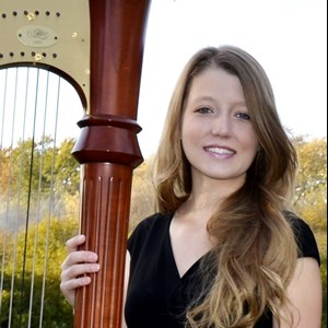 Illinois Harpist | Abigail Smith