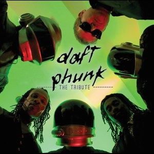 Queens Tribute Band | Daft Phunk: Daft Punk Tribute Band