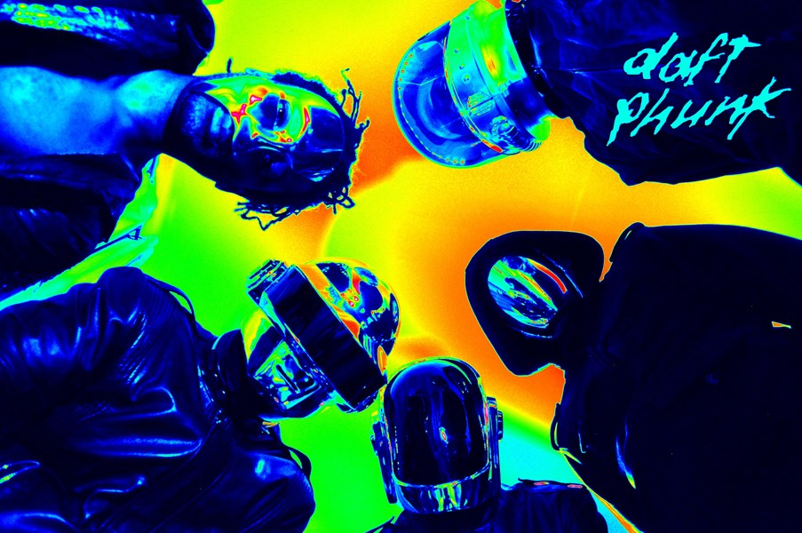 Daft Phunk: Daft Punk Tribute Band - Tribute Band - Elmhurst, NY