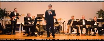 Sinatra Like No One Else Guaranteed!! | Cherry Hill, NJ | Frank Sinatra Tribute Act | Photo #3