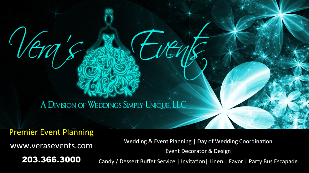 Vera's Events - Event Planner - Bridgeport, CT