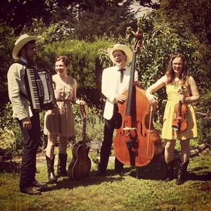 Menlo Park Country Band | The Vivants