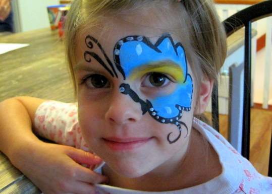 Just Making Joy Face Painting - Face Painter - Front Royal, VA