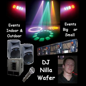 Omaha Mobile DJ | DJ Nilla Wafer