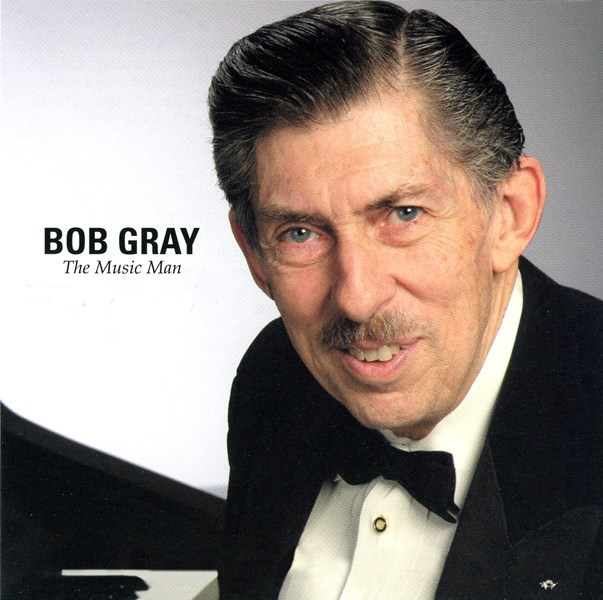 "Bob Gray, ""The Music Man"" - Pianist - Chesterfield, MO"