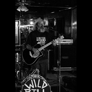 Southold One Man Band | Wild Bill
