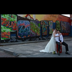 Concord Wedding Videographer | Hudson Photography and Cinematography