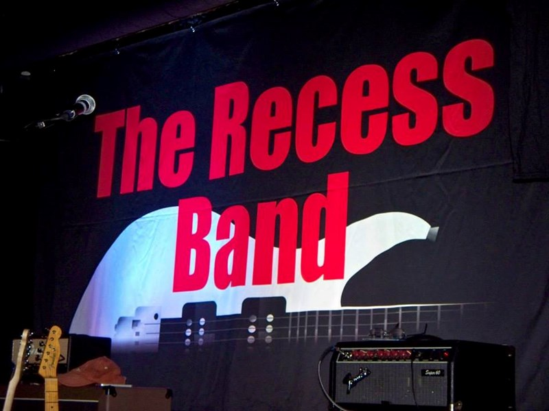 The Recess Band - Dance Band - Wichita, KS