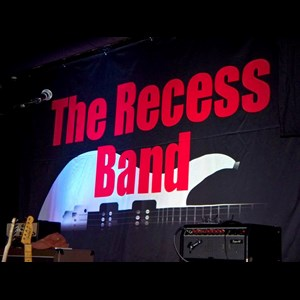 Mentor Wedding Band | The Recess Band