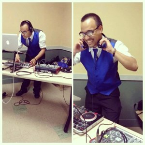 Massachusetts Club DJ | Deejay Dee Smilesz