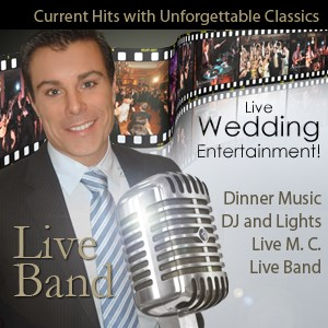Rr Donnelly Wedding Band | Artie Dean Harris Band