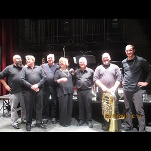 Rochester Blues Band | Liscio