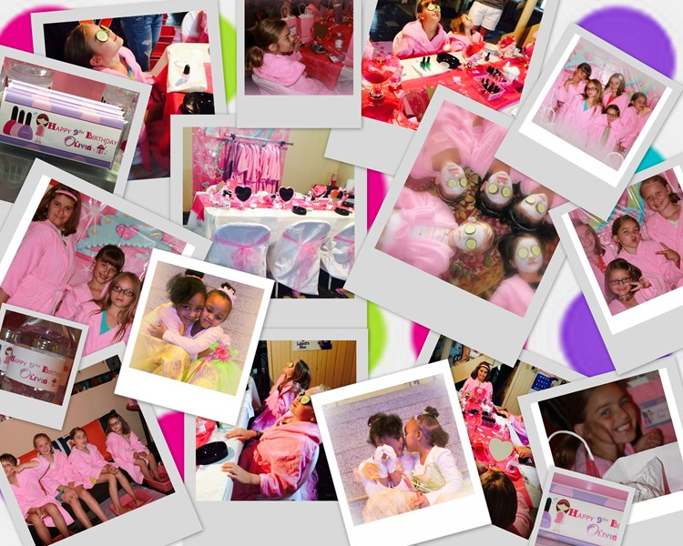 Sweet Intentions-Themed Parties for Girls - Event Planner - Eastpointe, MI
