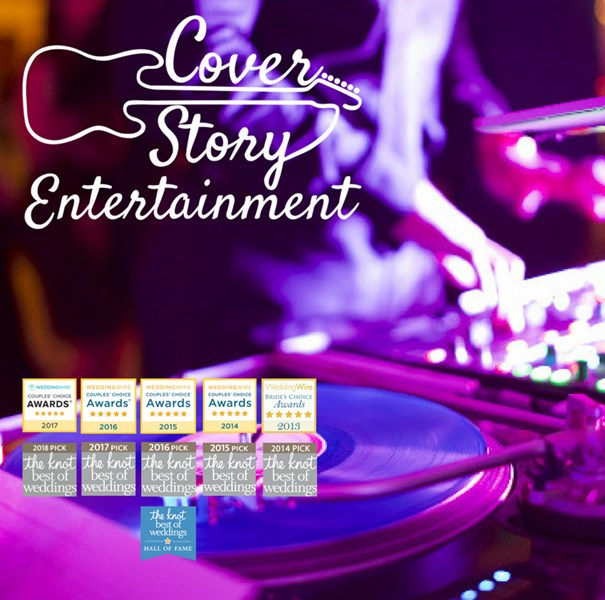 Cover Story Entertainment - DJ - Taunton, MA