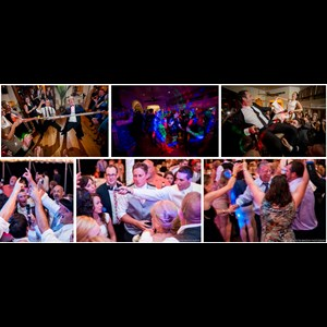 Ellenburg Party DJ | Cover Story Entertainment