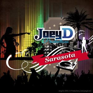 Grove City Mobile DJ | Joey D Sarasota