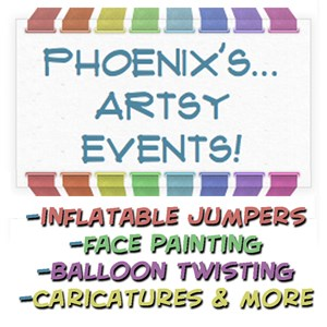 Tempe Balloon Twister | Phoenix's Artsy Events