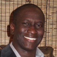 Oumar Dieng - Inspirational Speaker - Minneapolis, MN