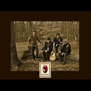 Arlington Americana Band | Miss Moses - An Americana Band