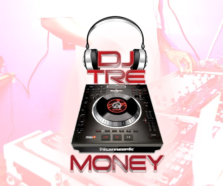 DJ Tre Money - DJ - Huntington, WV