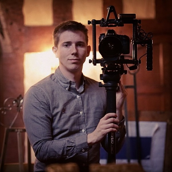 Vivid Plus Media - Videographer - Cincinnati, OH