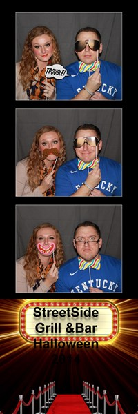 Picture Perfect Photo Booth KY - Photo Booth - Prestonsburg, KY