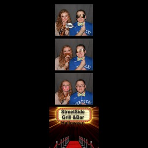 Kentucky Photo Booth | Picture Perfect Photo Booth KY