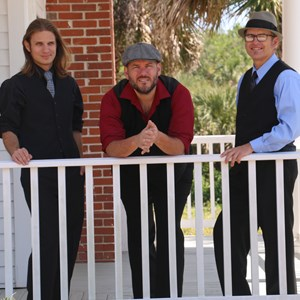 Greenville Country Band | The Afterwhile Trio