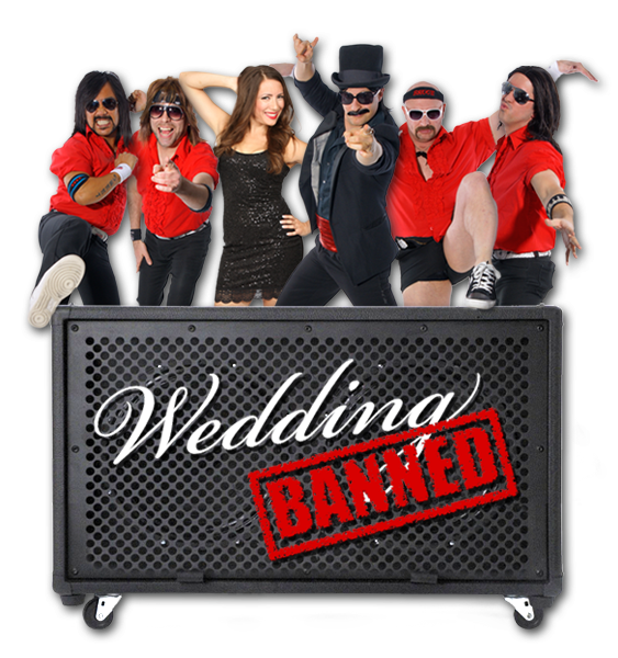 Wedding Banned - Cover Band - Chicago, IL