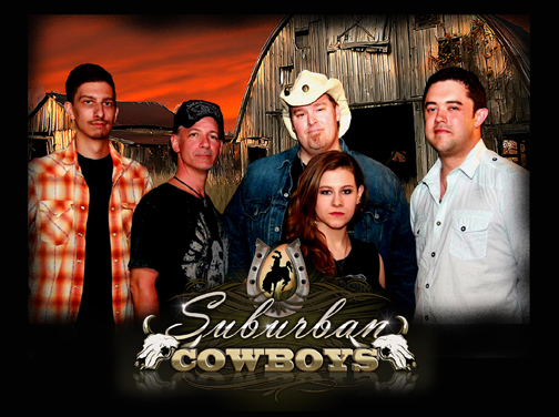 Suburban Cowboys - Country Band - Chicago, IL