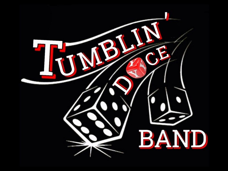 Tumblin Dyce Band - Cover Band - Conway, AR