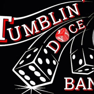 Mayflower Cover Band | Tumblin Dyce Band