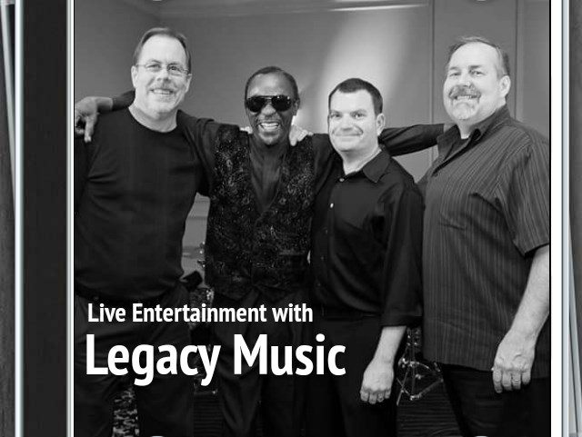 Legacy Music - Variety Band - Atlanta, GA