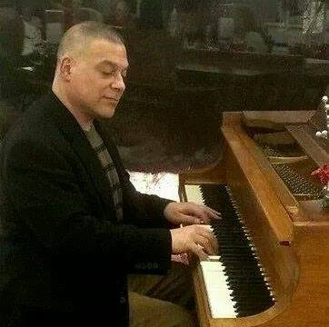 Guytano Parks, pianist - Pianist - Cleveland, OH
