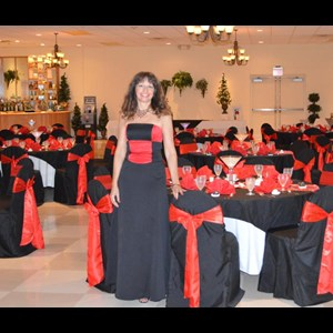 Reamstown Party DJ | DJ Vicki