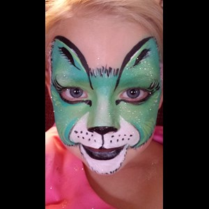 Hagerstown Face Painter | Pixie Dust Creations