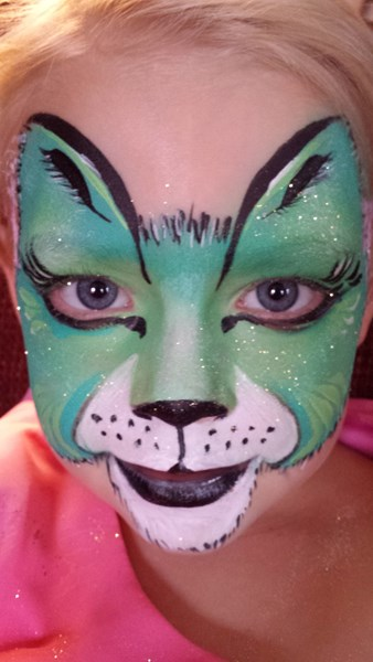 Pixie Dust Creations - Face Painter - Frederick, MD