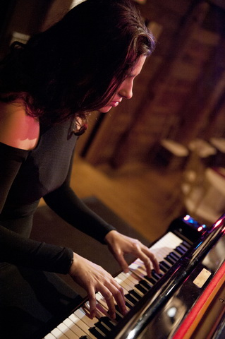 Simone Baron - Pianist - Washington, DC